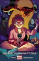 Go to record The unbeatable Squirrel Girl. Vol. 2, Squirrel you know it...