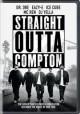 Go to record Straight outta Compton [videorecording]