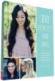 Go to record 100 perfect hair days : step-by-steps for pretty waves, br...