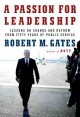 Go to record A passion for leadership : lessons on change and reform fr...