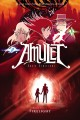 Go to record Amulet. Book seven, Firelight