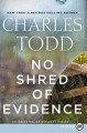 Go to record No shred of evidence [text (large print)] : an inspector I...