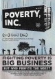Go to record Poverty, Inc.  : fighting poverty is big business but who ...