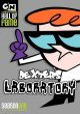 Go to record Dexter's laboratory. Season one [videorecording]