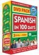 Go to record Spanish in 100 days [videorecording].