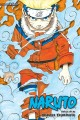 Go to record Naruto 3-in-1. Volume 1, a compilation of the graphic nove...
