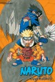 Go to record Naruto 3-in-1. Volume 3, a compilation of the graphic nove...