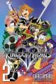 Go to record Kingdom Hearts II. 2