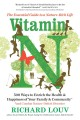 Go to record Vitamin N : the essential guide to a nature-rich life
