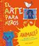 Go to record El arte para niños. Animales