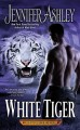 Go to record White tiger