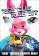 Go to record Rescue rabbit