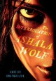 Go to record The interrogation of Ashala Wolf