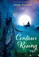 Go to record Centaur rising