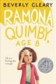 Go to record Ramona Quimby, age 8