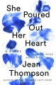 Go to record She poured out her heart