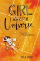 Go to record Girl against the universe