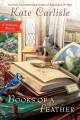 Go to record Books of a feather : a bibliophile mystery