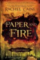 Go to record Paper and fire