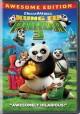 Go to record Kung Fu Panda 3 [videorecording]