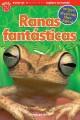 Go to record Ranas fantásticas