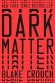 Go to record Dark matter : a novel