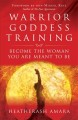 Go to record Warrior goddess training