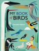 Go to record My book of birds