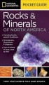 Go to record National Geographic pocket guide to the rocks & minerals o...
