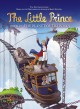 Go to record The little prince. [Book 10] The planet of Trainiacs
