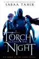 Go to record A torch against the night