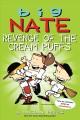 Go to record Big Nate : revenge of the cream puffs