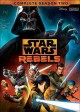Go to record Star wars rebels. Complete season two [videorecording]