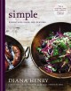 Go to record Simple : effortless food, big flavors