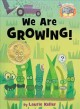 Go to record We are growing!