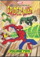 Go to record The spectacular Spider-Man. Volume 2 [videorecording]