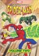 Go to record The spectacular Spider-Man. Volume 2 [videorecording]