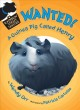 Go to record Wanted! A guinea pig called Henry