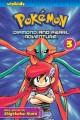 Go to record Pokémon. Diamond and pearl adventure! Vol. 3