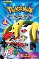 Go to record Pokemon. Diamond and pearl adventure! Volume 4