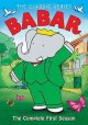 Go to record Babar. The complete first season [videorecording]
