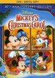Go to record Mickey's Christmas carol [videorecording]