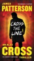 Go to record Cross the line [text (large print)]