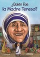 Go to record ¿Quién fue la Madre Teresa?