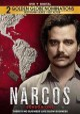 Go to record Narcos. Season one [videorecording]