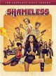 Go to record Shameless. The complete sixth season [videorecording]