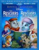 Go to record The rescuers ; The rescuers down under [videorecording] : ...