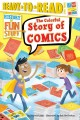 Go to record The colorful story of comics