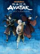 Go to record Avatar, the last Airbender. Smoke and shadow
