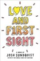 Go to record Love and f1rst sight : a novel